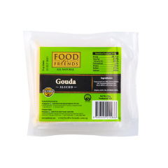 Food For Friends Gouda