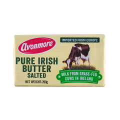 Avonmore Salted Butter Lacpatrick