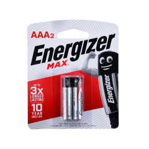 Energizer AAA 2pcs