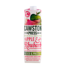 Cawston Press Apple & Rhubarb 1L