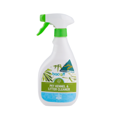 Bacoff Pet Kennel & Litter Cleaner 500ml