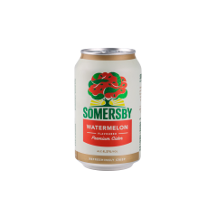 Somersby Watermelon Can - 1s