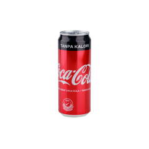 Coca Cola Zero Calories 320ml