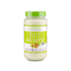 Primal Kitchen Mayonaise with Avocado Oil