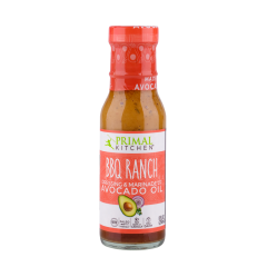 Primal Kitchen BBQ Ranch Dressing with Avocado Oil