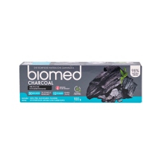 Biomed Charcoal Toothpaste