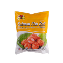 Mushroom Salmon Fish Ball 500g