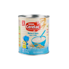 Cerelac BL FE Brown Rice 350g