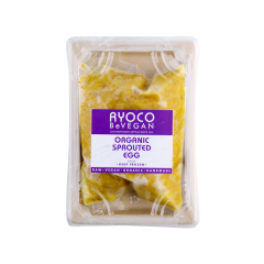 RBV Organic Sprouted Egg 300g