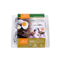 LKFresh Salted Duck Eggs