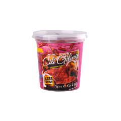 Walfood Chili Less Spicy 160g